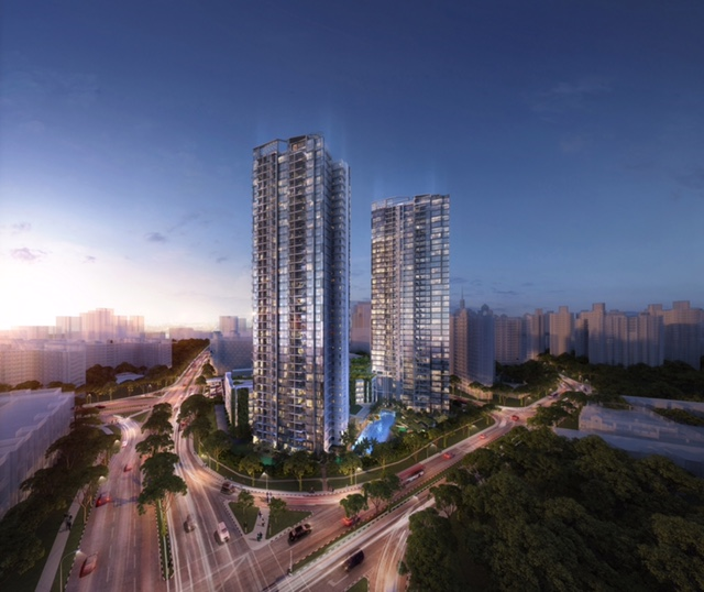 The Gem Toa Payoh Condo
